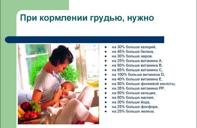 Диета кормящей мамы для похудения после родов: эффективные меню, отзывы - минус 10 кг легко - похудейкина