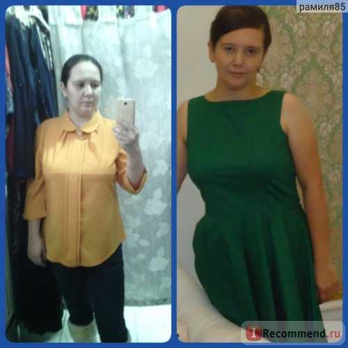 7 советов, как избавиться от лишнего веса: 26 кг за три месяца
