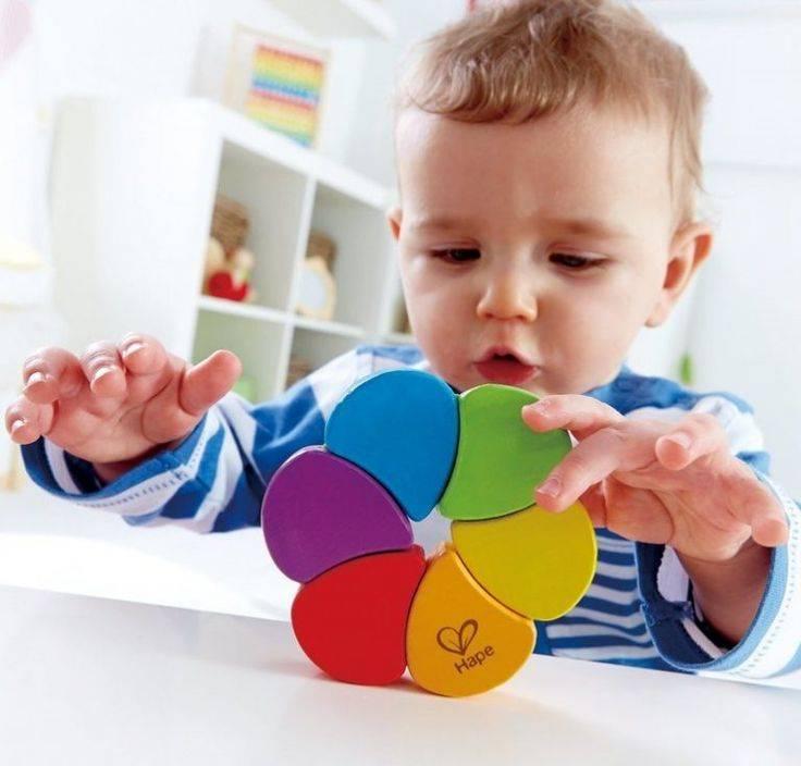 развивающие игры для детей до года: подбираем в зависимости от возраста