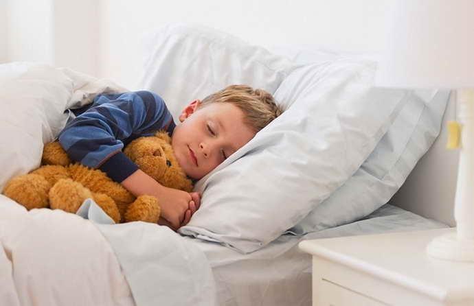 Когда ребенок начнет нормально спать? крик души - страна мам