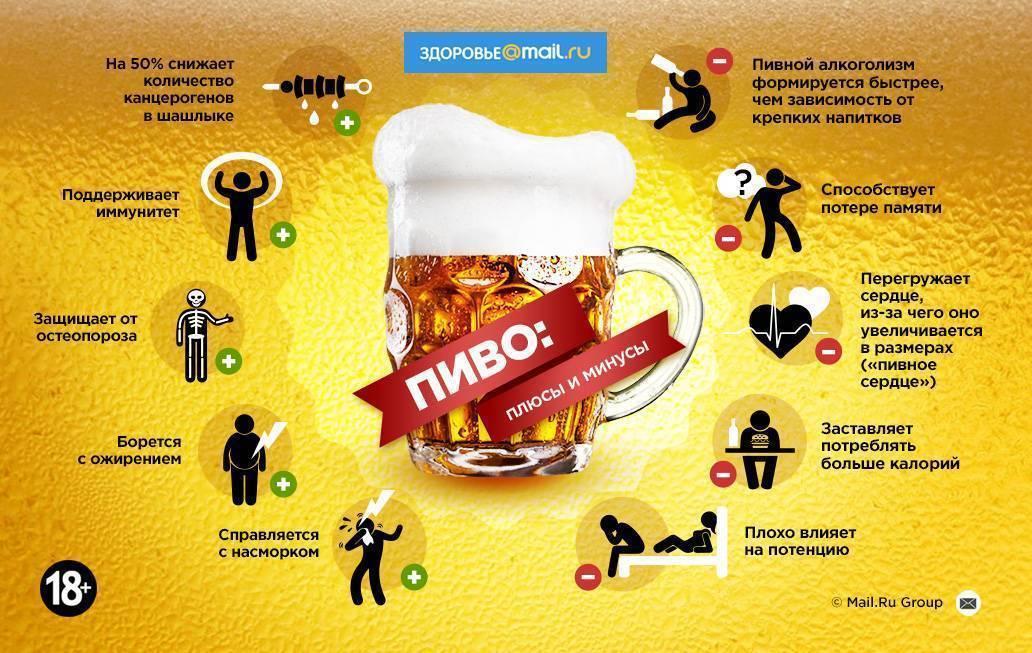 Пиво для повышения лактации