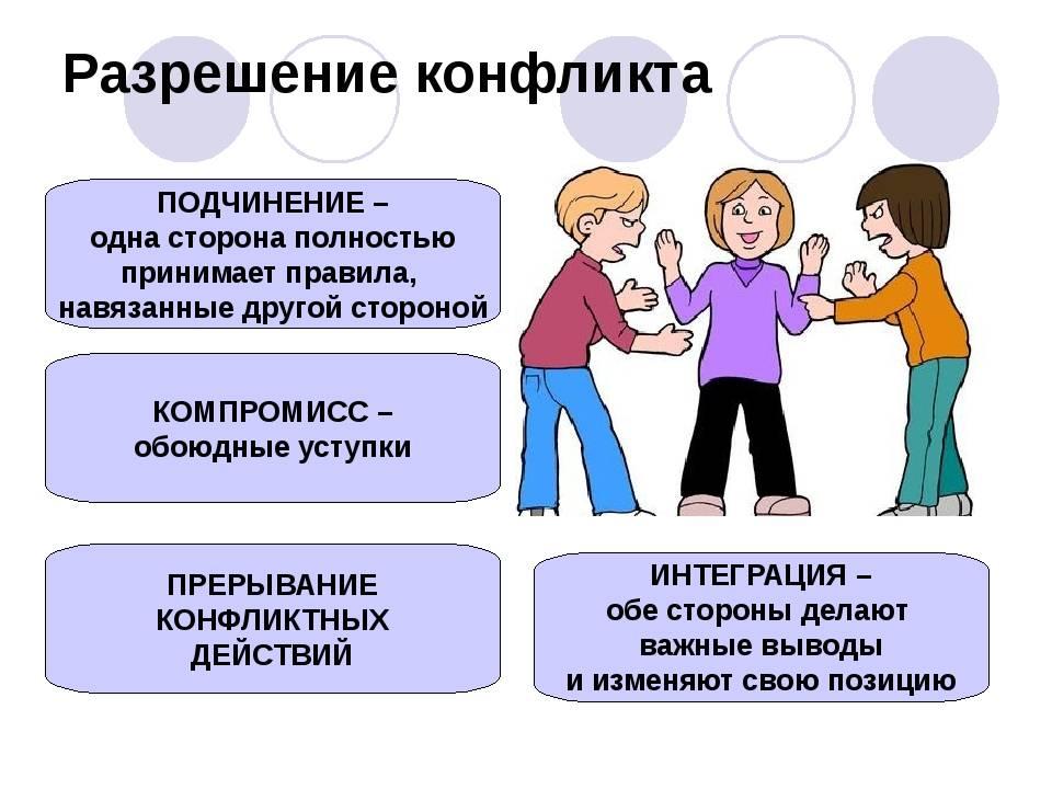 Конфликт между учителем и учеником в школе: что делать, примеры и методы решения конфликта