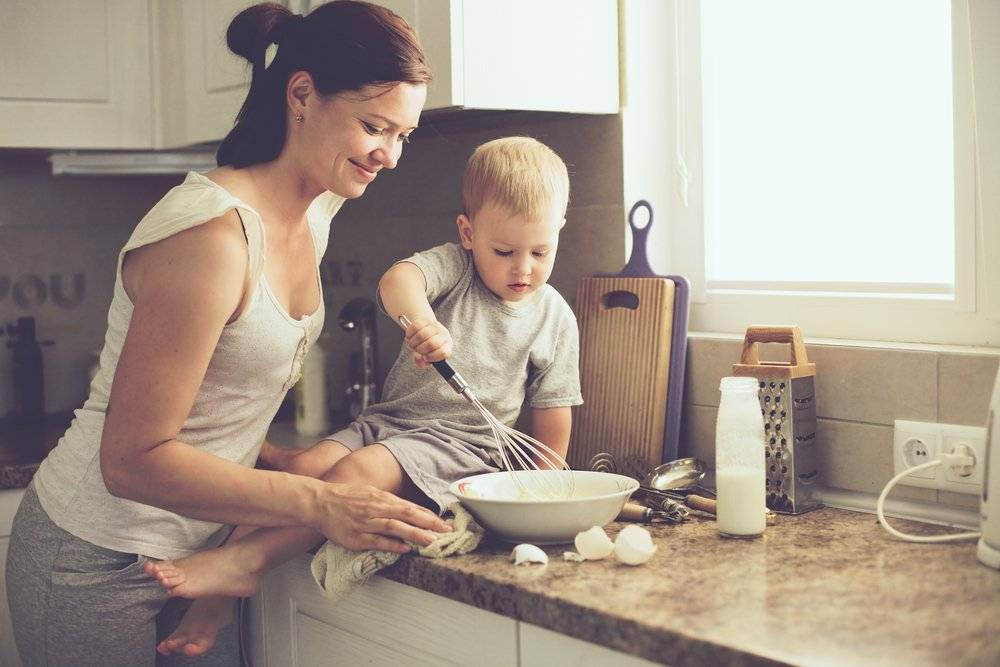 Отпуск по уходу за ребенком до 14 лет трудовой кодекс