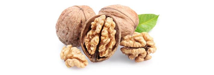 Не навреди: можно ли орехи при грудном вскармливании и какие именно?