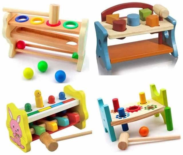 Топ-25 популярных игрушек 2021