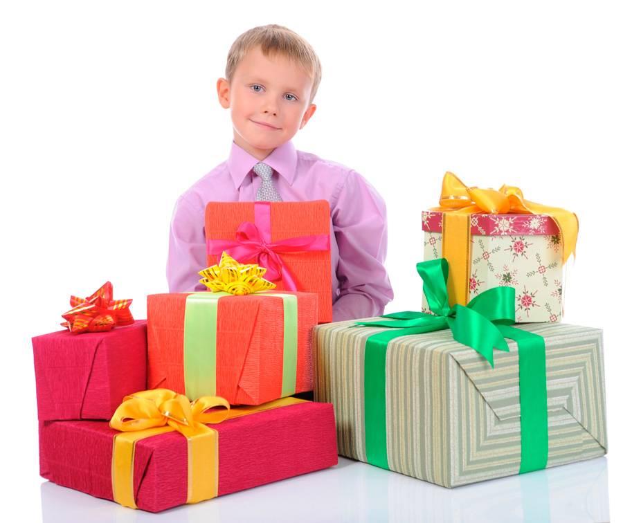 86 идей, что подарить подростку на день рождения