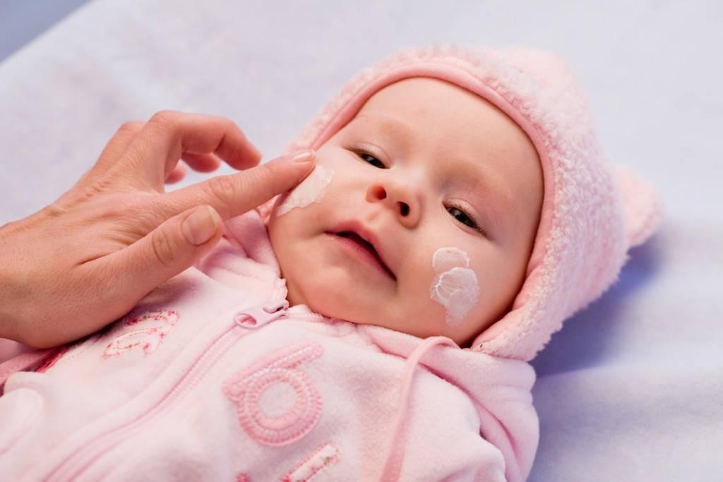 Кожный зуд у детей: причины, лечение, диагностика
