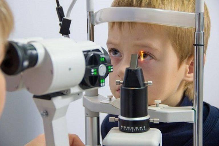 Детский офтальмолог о дальнозоркости у детей и методах борьбы с нею