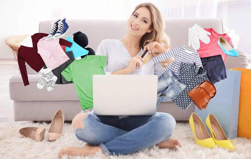 Как открыть интернет-магазин детской одежды с нуля: выгодно ли это и как начать бизнес | calltouch.блог
