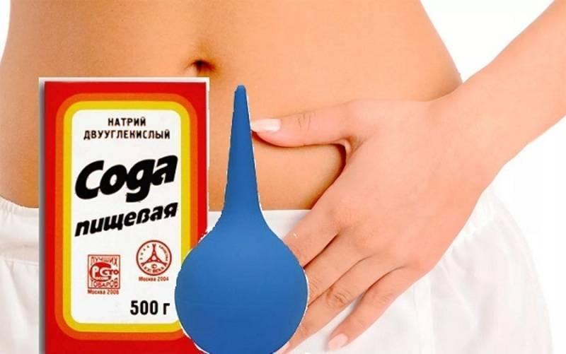 Помогает ли пищевая сода при изжоге? - medical insider