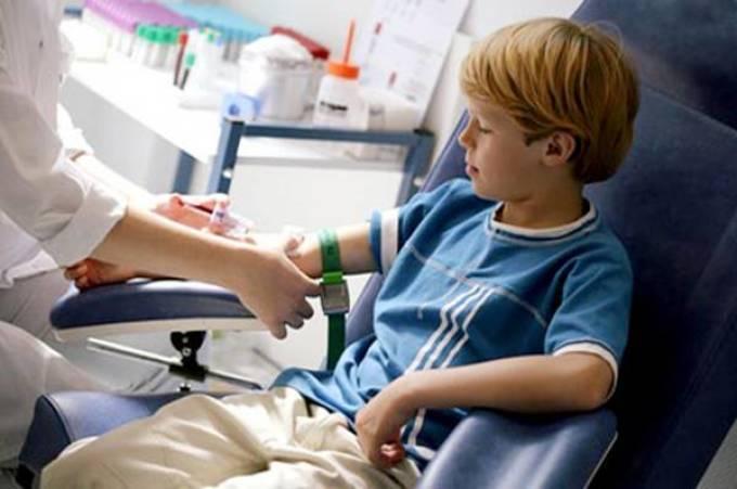 Статьи и новости медцентра элиса  - недетская инфекция: зачем нужен анализ антител на корь?