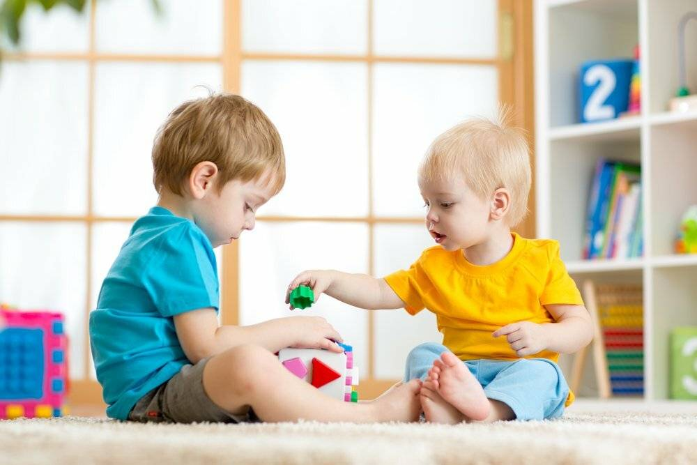 Как подготовить ребенка к детскому саду: что нужно знать родителям?