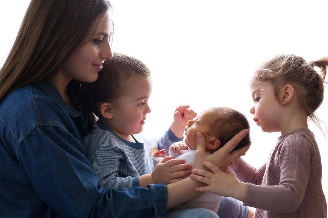 Интервью с успешной многодетной мамой натальей спеховой - многодетная мама | многодетная мама