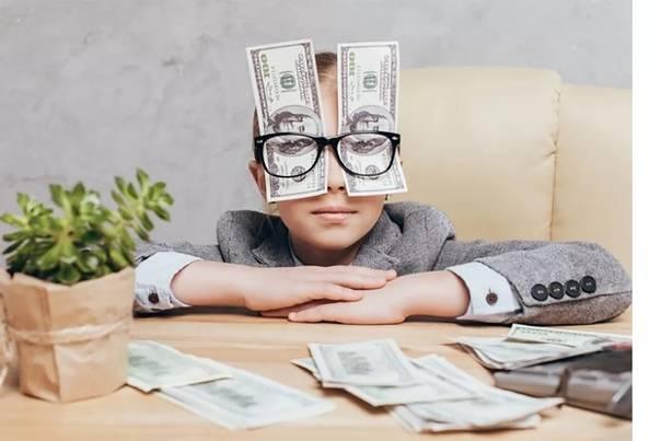 Карманные деньги: «за» и «против»