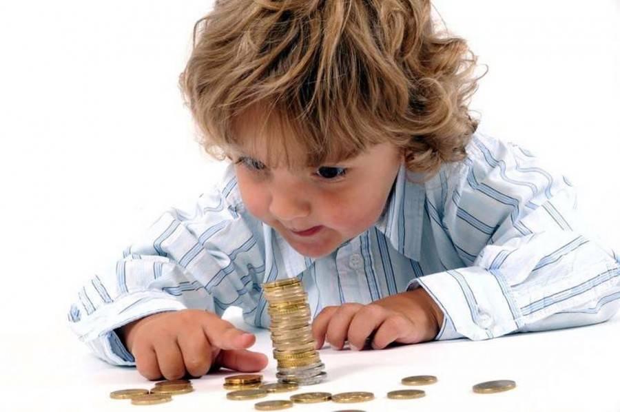 Основы финансового воспитания детей: необходимость и правила