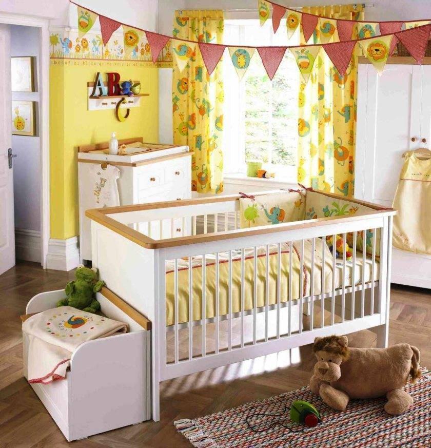 Детская комната для новорожденного ребенка: уют, комфорт и здоровье малыша