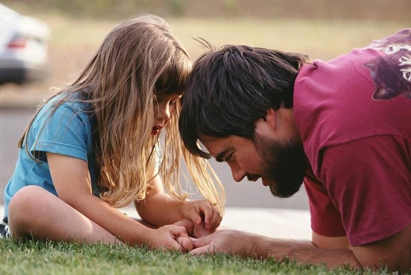 Папино слово: 20 сильных цитат, после которых захочется обнять отца
