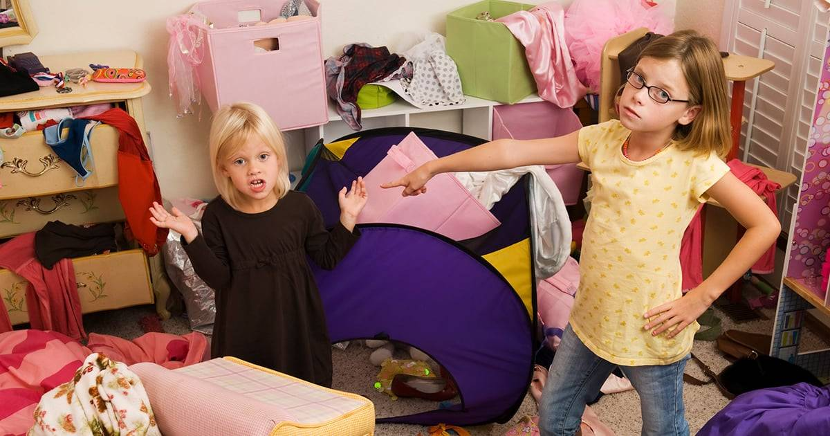Ребенок-ябеда: почему так происходит и что с этим делать?