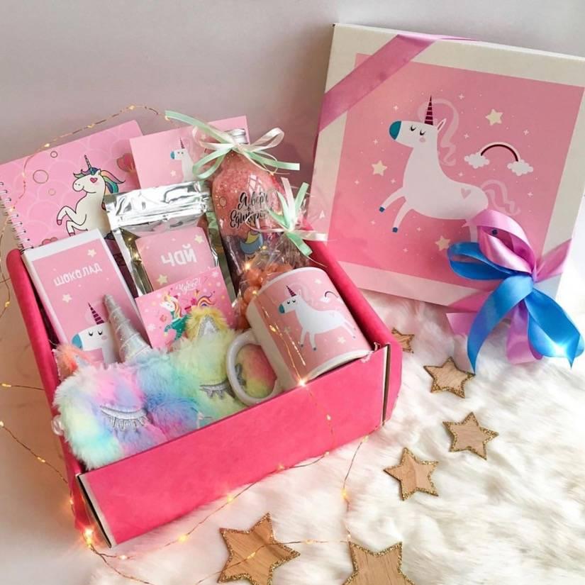 Что подарить девочке на 5 лет на день рождения — 13 необычных идей подарков