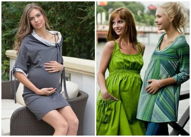 Мода для беременных 2020-2021: фасоны на прохладные сезоны