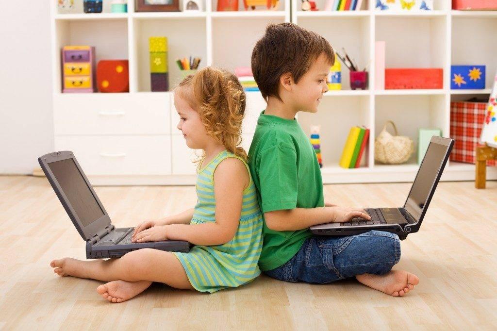 Юлия гиппенрейтер: 'отлучить ребенка от интернета сегодня невозможно'. сколько компьютера нормально для ребенка