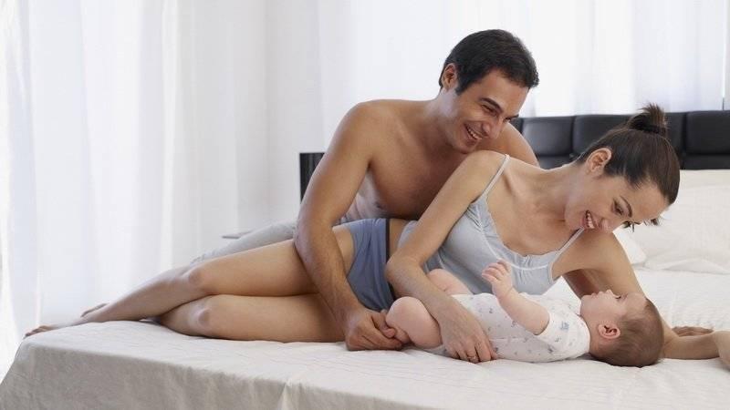 Интимная жизнь после родов: когда можно ее начинать? как правильно начинать заниматься сексом после родов: особенности и тонкости - автор екатерина данилова - журнал женское мнение