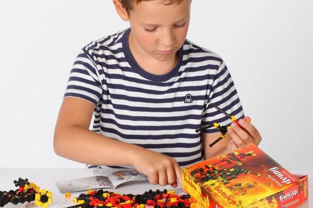 Что подарить мальчику 7, 8, 9 и 10 лет на день рождения? идеи + список подарков для мальчика.