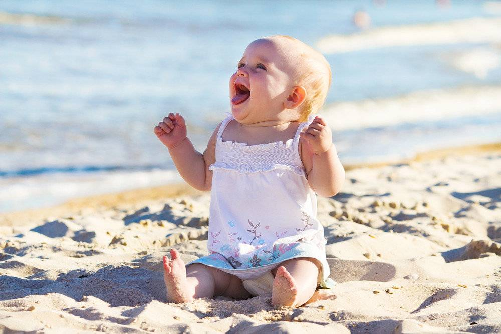Где отдохнуть с ребенком до года, выбираем места для отдыха с детьми ➤ отель у моря sea breeze resort