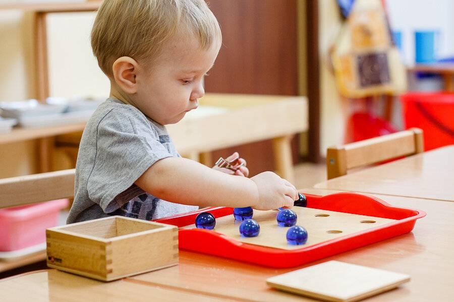 Монтессори 5 лет: среда для ребёнка 4-6 лет по методу монтессори