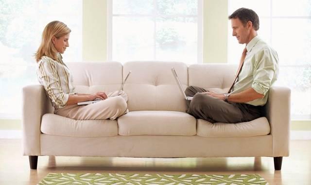 7 способов, которые помогут отвоевать личное пространство в семье