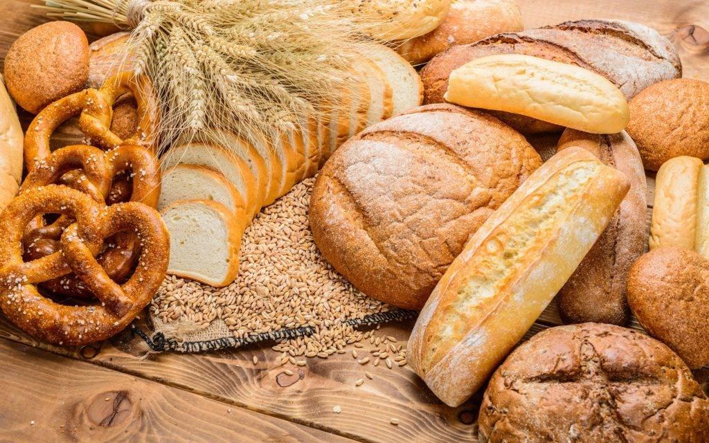 Какой хлеб при грудном вскармливании можно есть и сколько | s-voi.ru
