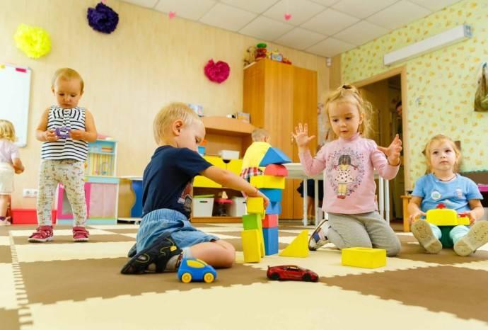 Как выбрать детский сад?  | informburo.kz
