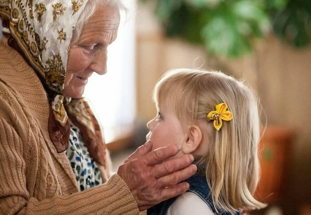 Из дневника молодой мамы: бабушка считает моего ребенка своим