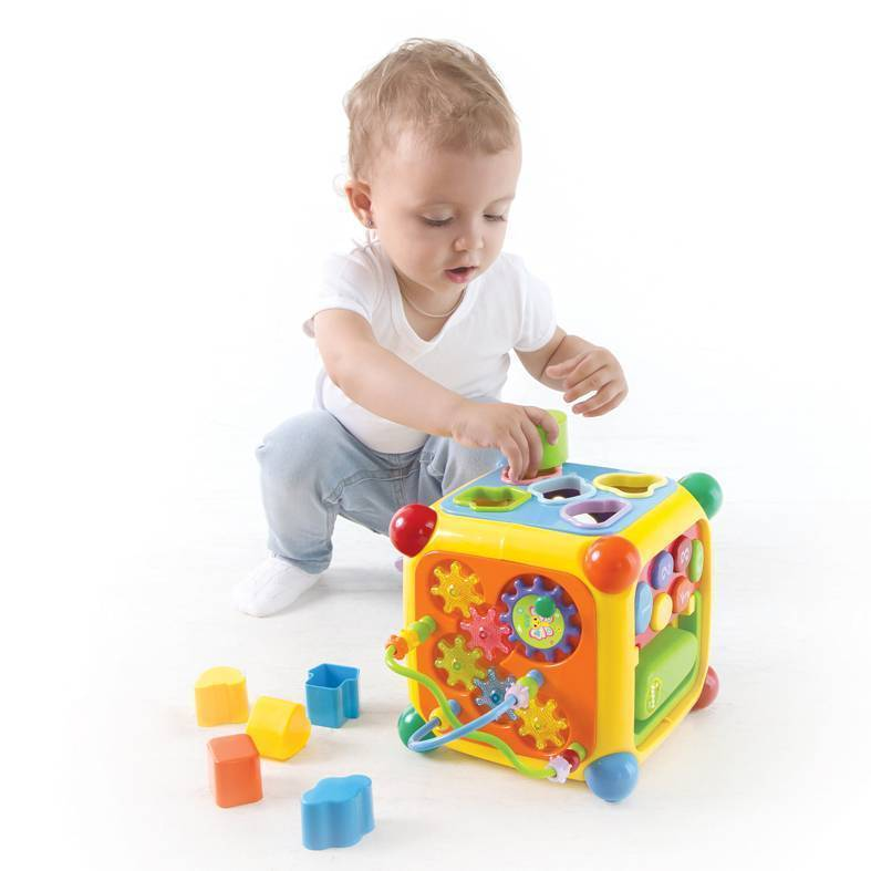 10 лучших интерактивных игрушек - рейтинг 2021