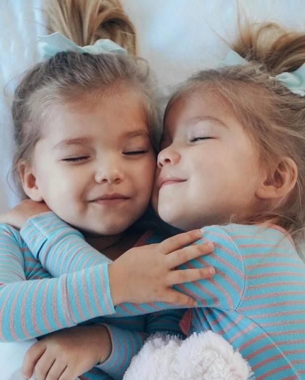 Как сделать, чтобы ребенок чувствовал себя любимым? 15 маленьких вещей, которые нужно делать каждый день
