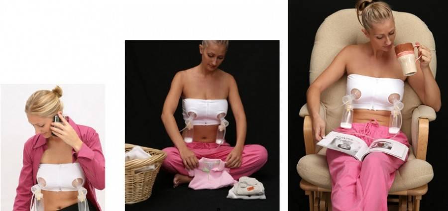 Как перетянуть грудное молоко правильно для предотвращения лактации