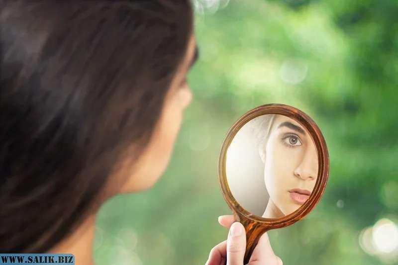 Ребенок и зеркало. почему нельзя показывать зеркало ребенку?
