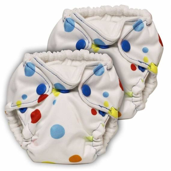 Многоразовые подгузники для новорожденных: какие лучше + отзывы