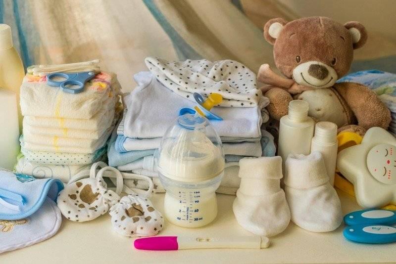 Почему нельзя покупать вещи до рождения ребенка? народные приметы и суеверия