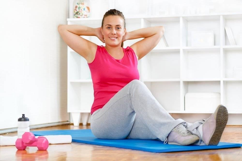 Не могу похудеть после родов — надежные и безопасные способы