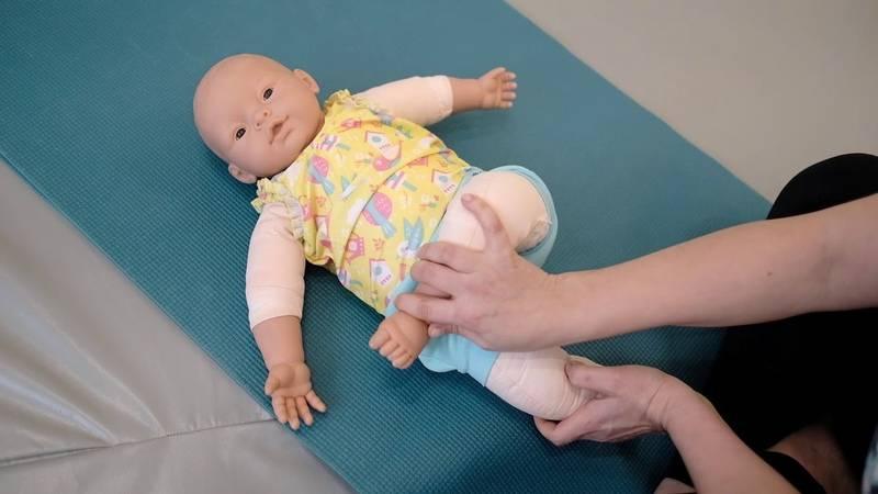 Рекомендации пациентам, перенесшим эндопротезирование тазобедренного сустава