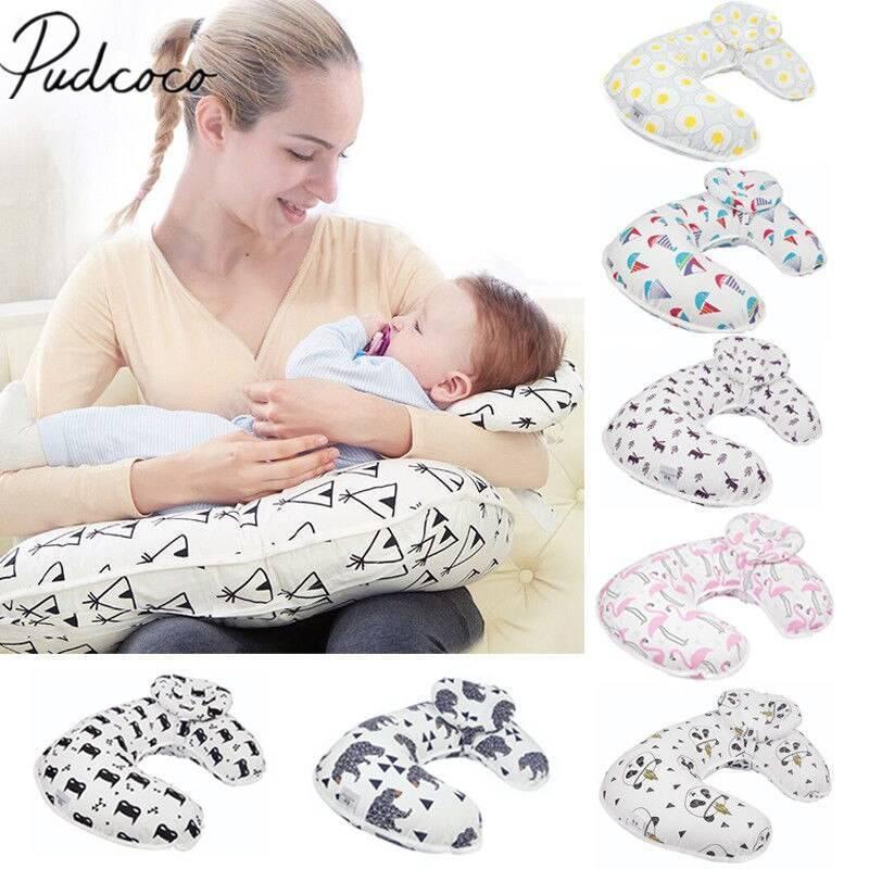 Пошив подушки на руку, под голову новорожденного малыша для кормления