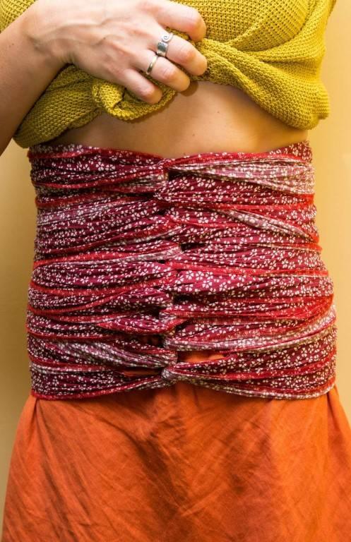 Помогает ли утягивающее белье для живота после родов