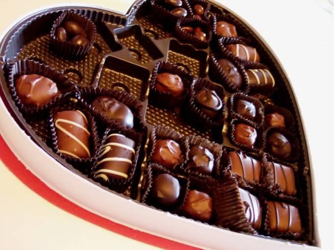 Можно ли шоколад при грудном вскармливании?