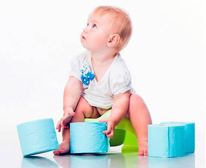 Диарея у ребенка после приема антибиотиков: как оказать помощь?