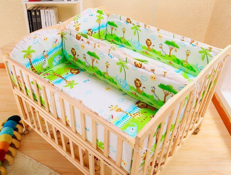 Детская кроватка для двойни: виды моделей / как выбрать?