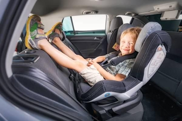Как выбрать автокресло для ребенка: результаты премии «выбор мам — 2018»