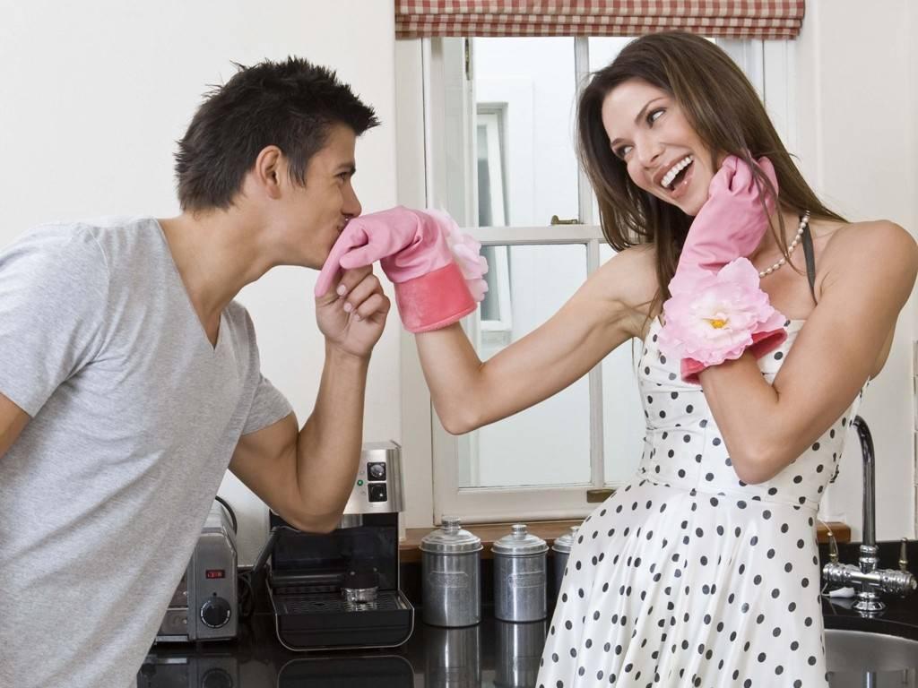 Тайна крепких браков наших предков: вещи, которые супругам нельзя делать вместе