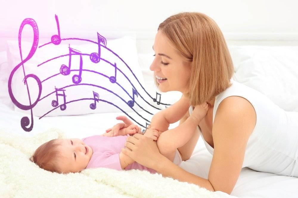 Музыкальное развитие детей дошкольного возраста   польза музыки