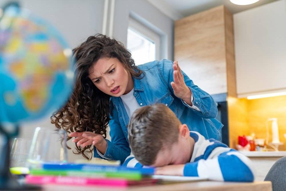 Кризис 3 лет у ребенка: консультация для родителей